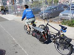 Dépanneur à vélo